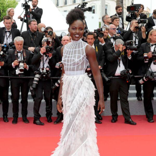 """Sorry Angel (Plaire, Aimer Et Courir Vite)"" Red Carpet Arrivals - The 71st Annual Cannes Film Festival"