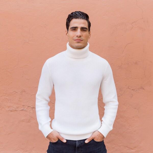 Antonio Briseño 1 al 5