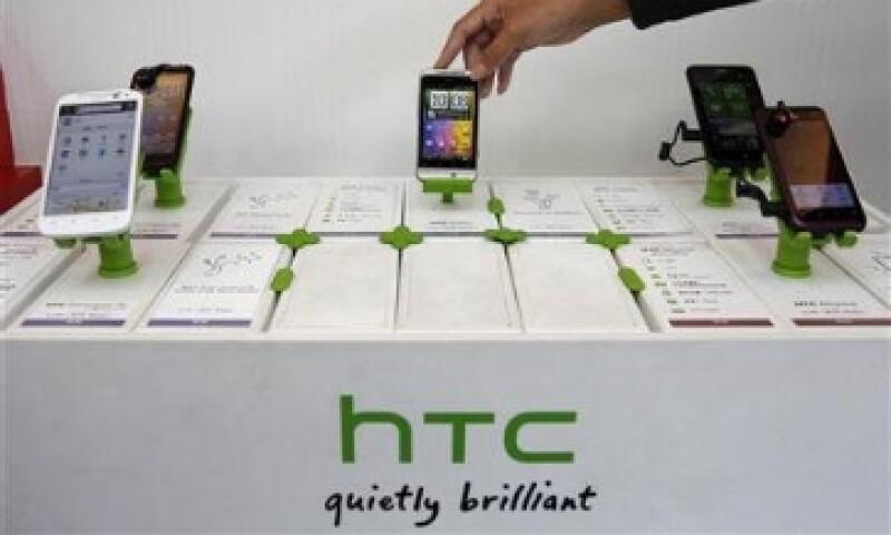 Citi rebajó su perspectiva sobre HTC a vender el 7 de julio, luego la pasó a mantener el 29 de septiembre. (Foto: Reuters)