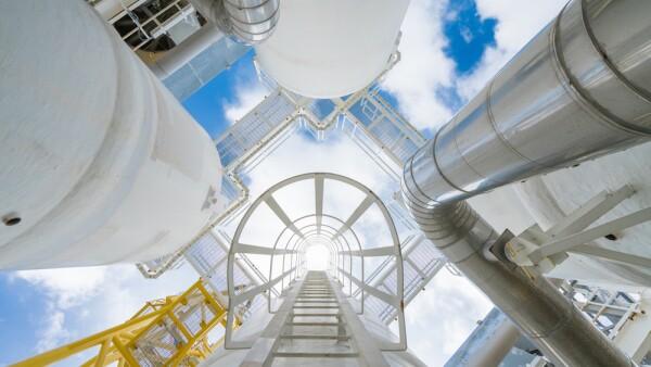 Energía - hidrocarburos