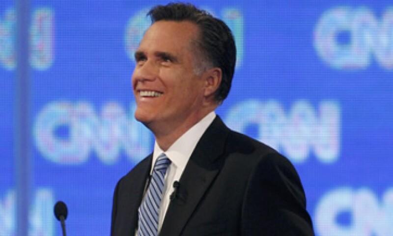 Gran parte de las deducciones de impuestos del aspirante republicano eran por contribuciones caritativas. (Foto: Reuters)