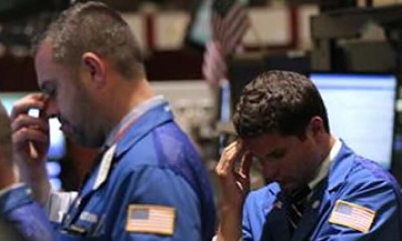 Wall Street no resistió el doble impacto de la situación política en Grecia y la económica en China. (Foto: Reuters)