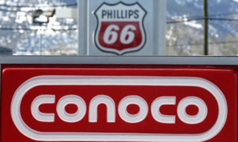 Conoco presentó sus primeros resultados desde la escisión de su negocio químico.  (Foto: Reuters)