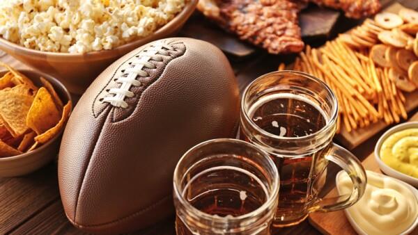 Listos, para el Super Bowl LII