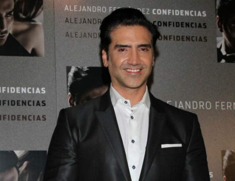 Alejandro Fernández, Enrique Iglesias, Marc Anthony... la lista sigue y te presentamos sus próximas fechas confirmadas.