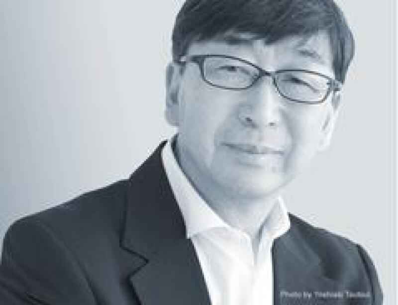 Toyo Ito A