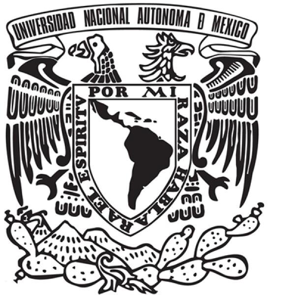El lema que acompaña el escudo de la Universidad Nacional fue realizado en 1920 por el entonces rector José Vasconcelos.