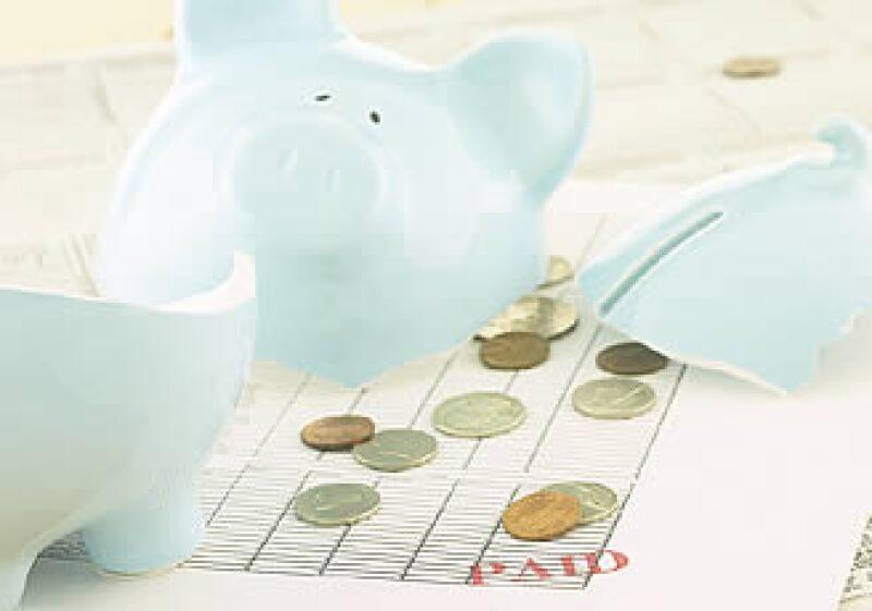 Las empresas tuvieron un 2009 complicado en materia financiera, por lo que buscan reestructurar su deuda. (Foto: Jupiter Images)
