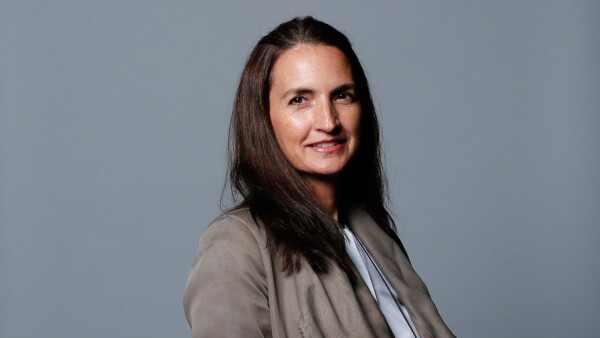 Lorenza Martínez