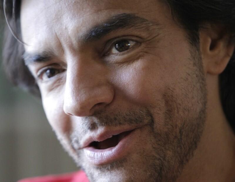 A pesar de que las críticas no han favorecido a la cinta, el mexicano se siente complacido por sus logros en Estados Unidos.