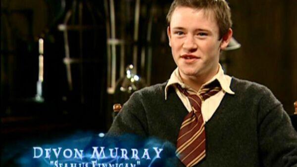Devon Murray, quien interpretara al personaje de Seamus Finnigan en la famosa salga fílmica, se encuentra prácticamente en la ruina tras gastar cientos de miles de euros de forma irresponsable.