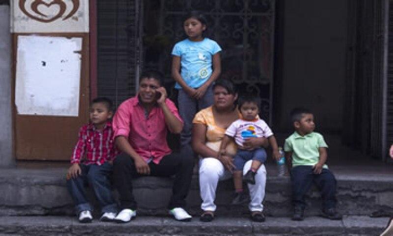 El BID tiene aprobados 75 mdd para financiar a empresas mexicanas de alto impacto social. (Foto: Cuartoscuro )