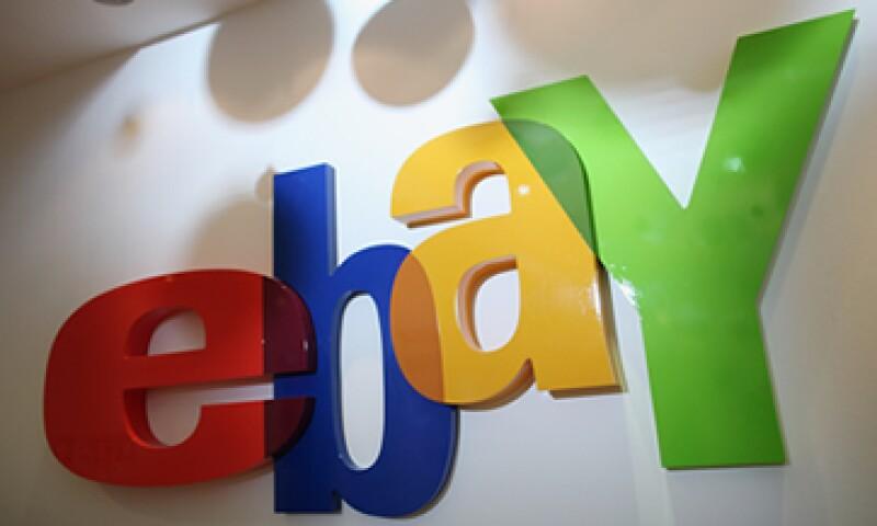 Los títulos de eBay han caído desde abril por diversos factores como un ataque cibernético. (Foto: Getty Images)
