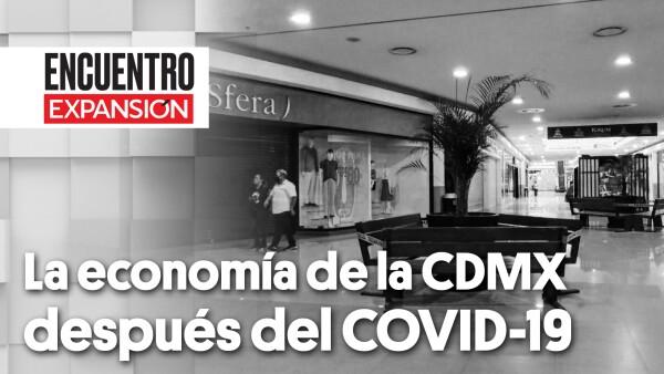 #EncuentroExpansion economía