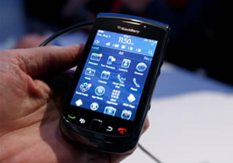 Reach in Montion también enfrenta un problema en varios países por los códigos de seguridad en sus BlackBerry. (Foto: Reuters)