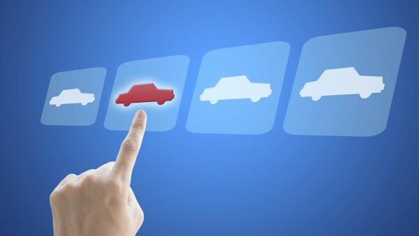 El nuevo canal de compra y venta de autos