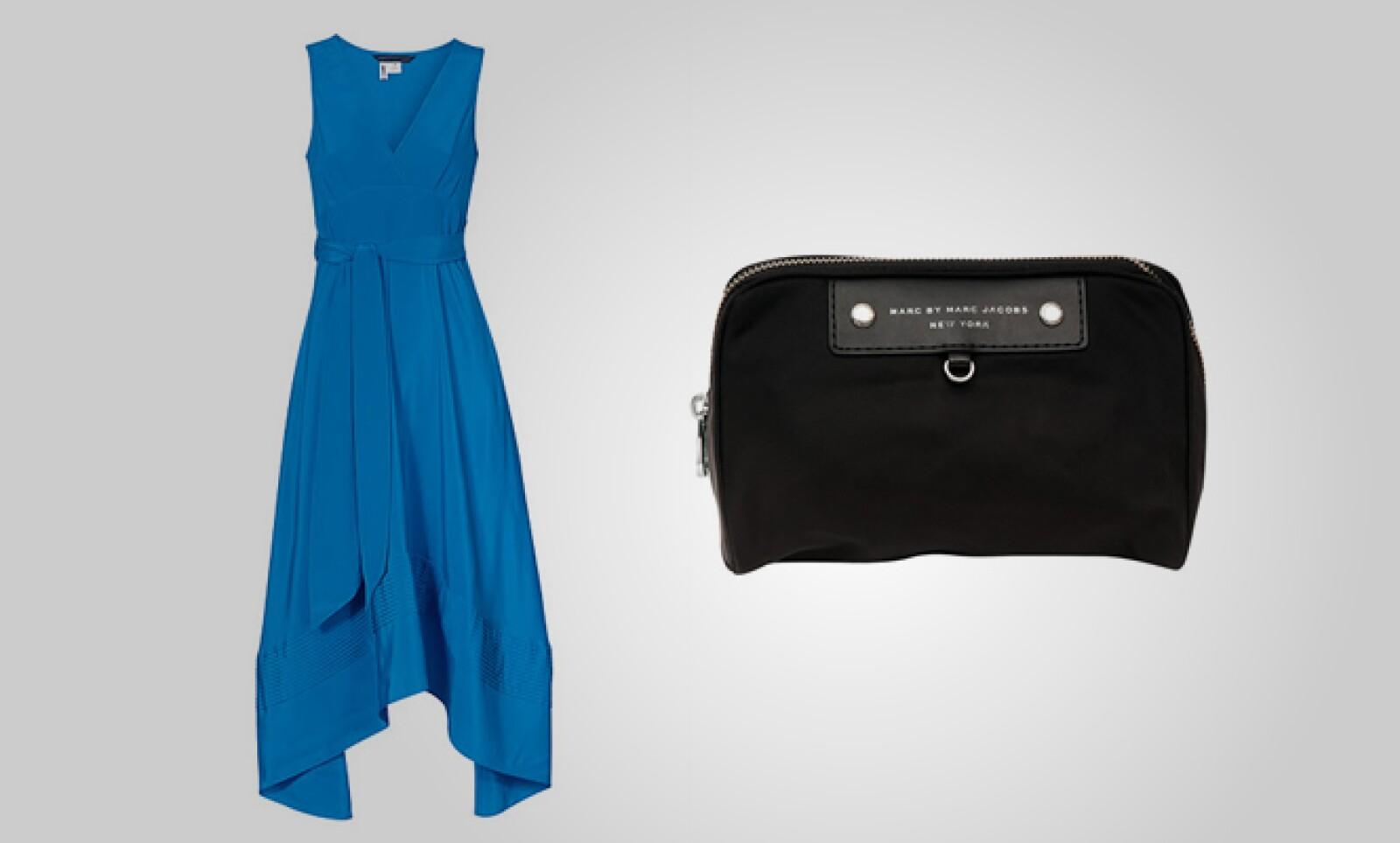 El diseñador estadounidense Marc Jacobs presentó la nueva colección para la temporada primavera/verano, con tendencia hacia los naranjas, rojos y azules.