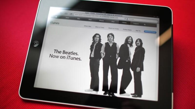 iTunes de Apple