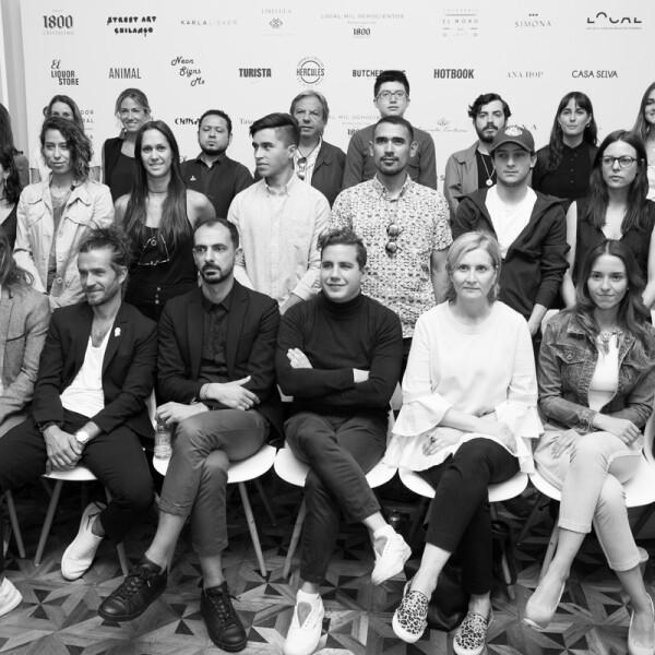 """Presentación oficial de """"Local Mil Ochocientos 2018"""