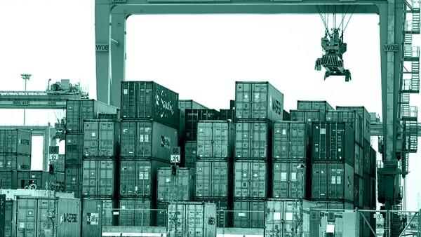 Comercio exterior Méixco EU China