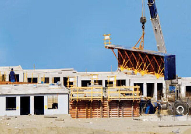 700,000 mdp en créditos puente requerirá el mercado en 2010: Conavi. (Foto: Cortesía)