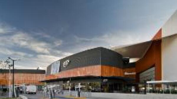 F Centro comercial Oblatos