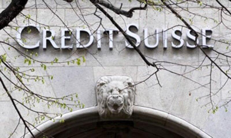 La entidad dijo que las medidas deberían eliminar las dudas planteadas por el Banco Nacional de Suiza.(Foto: AP)