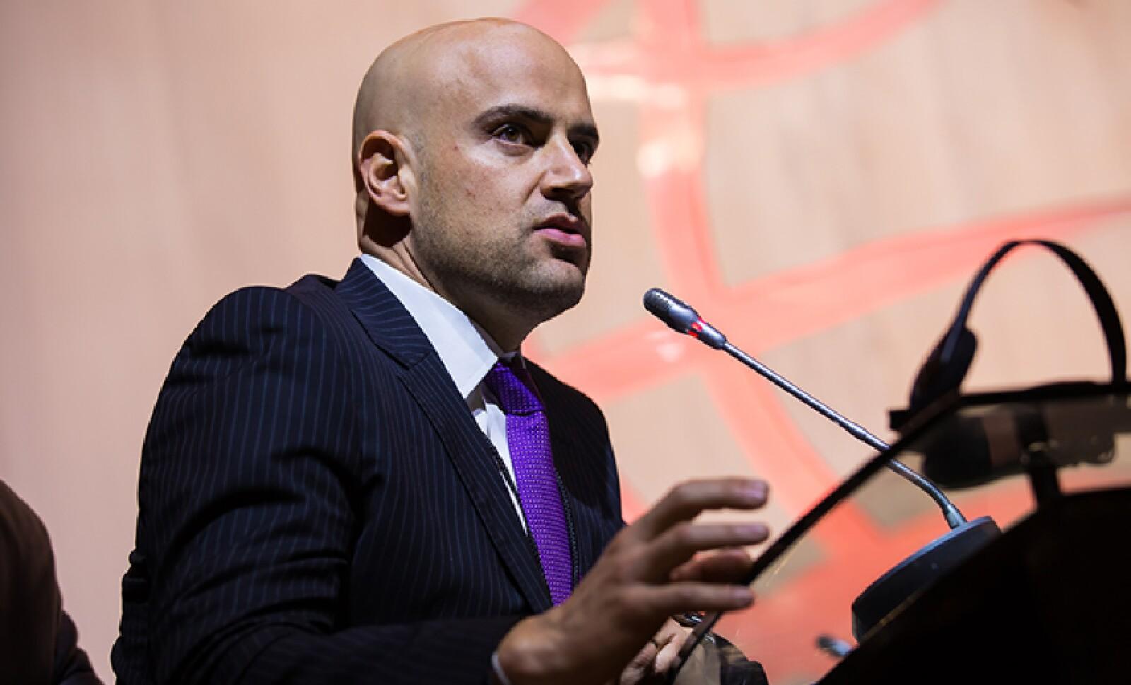 Manuel Rivera, CEO de Grupo Expansión, recordó a los fondos de inversión que no invierten en países, sino en empresas.