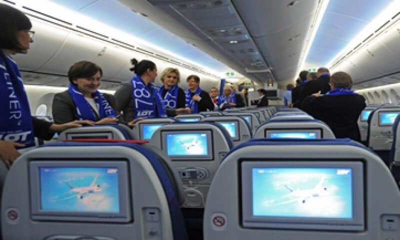 Los vuelos de prueba de los aviones de Boeing serán sometidos a múltiples restricciones. (Foto: AP)