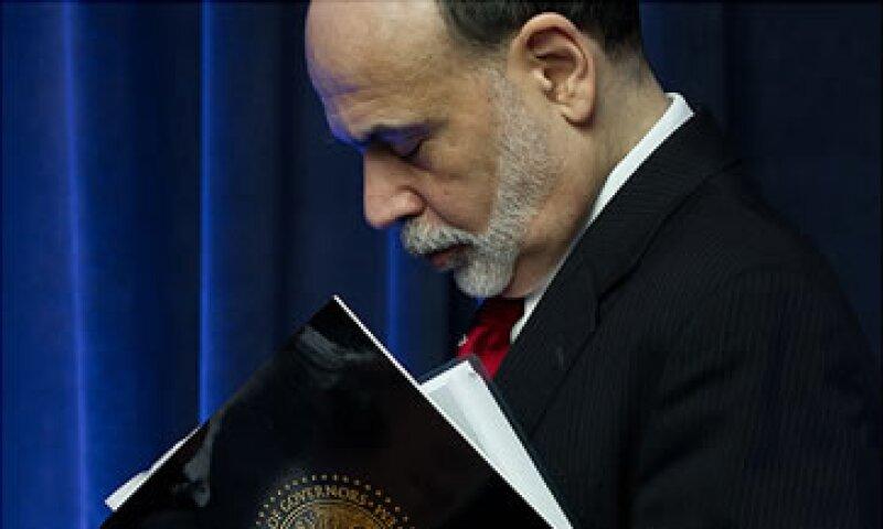 Para los expertos, la Fed debe presionar al Congreso para remediar la política fiscal del país. (Foto: Cortesía CNNMoney.com)