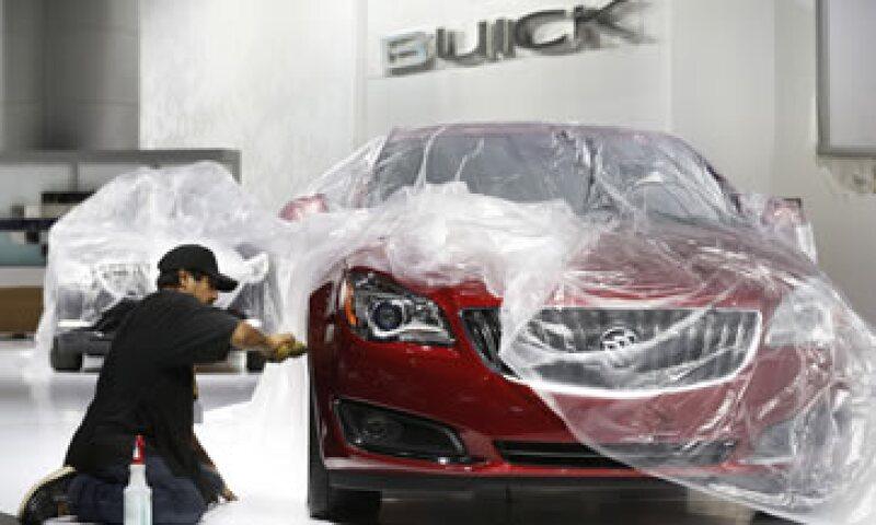 Algunas marcas decidieron filtrar sus novedades con antelación al inicio del salón. (Foto: Reuters)