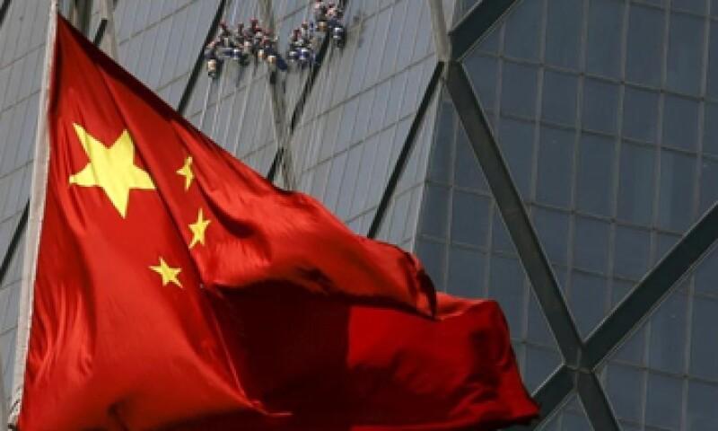 Los aranceles que cobra el Gobierno sólo caerán y no subirán, según el Gabinete chino. (Foto: Reuters )