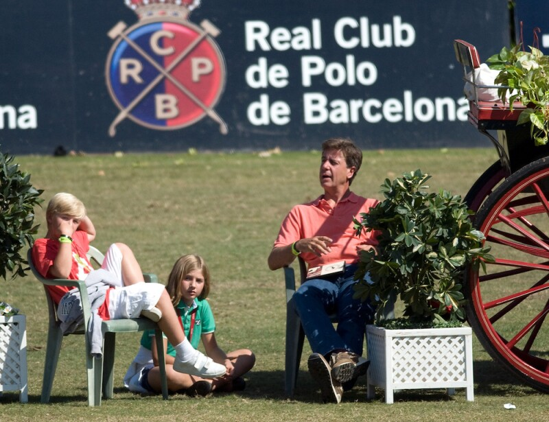 CSIO Barcelona: 100th International Show Jumping Competition - Day 4
