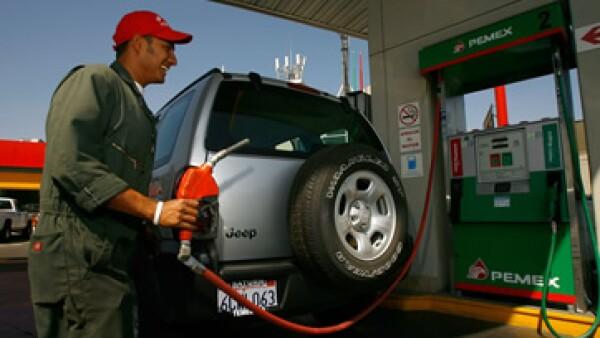 Las empresas que quieran vender sus aceites y grasas en las gasolineras de Pemex, deberán cumplir con ciertos criterios de calidad.  (Foto: Getty Images)