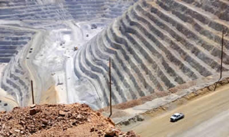 Silver Shield dijo que la próxima fase de perforación comenzaría a principios del 2012. (Foto: Photos to Go)