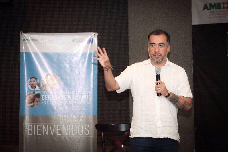 Omar Gómez Trejo