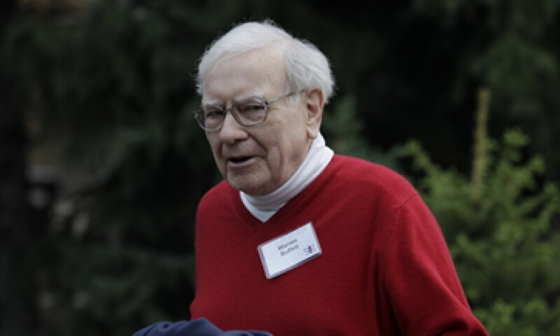 En febrero Warren Buffett dijo a inversionistas que Berkshire ya había identificado a su sucesor.  (Foto: AP)