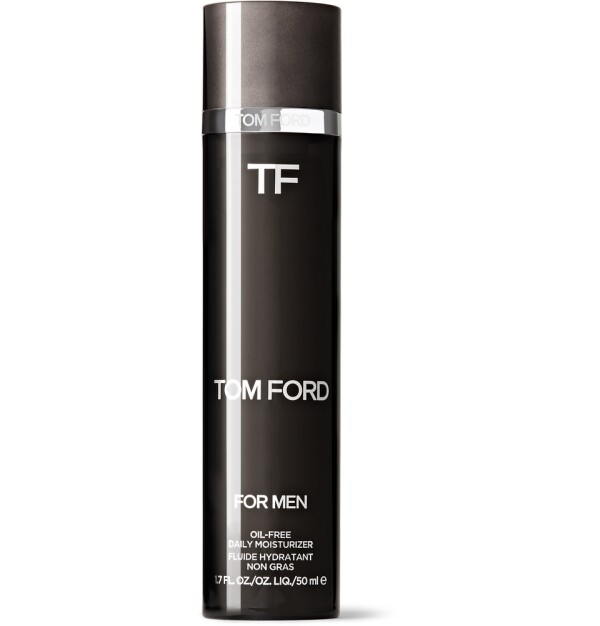 Oil- Free Daily Moisturizer, Tom Ford Beauty.