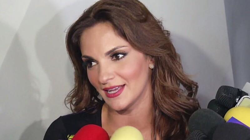 """""""El Chema"""" es el título de la serie de Telemundo que tratará sobre la última fuga del narcotraficante Joaquín Guzmán y se ha confirmado la participación de Mariana."""
