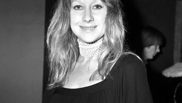 Jennifer Lawrence luce idéntica a Helen Mirren en los 80s. Tan así que podrían pasar por madre e hija.
