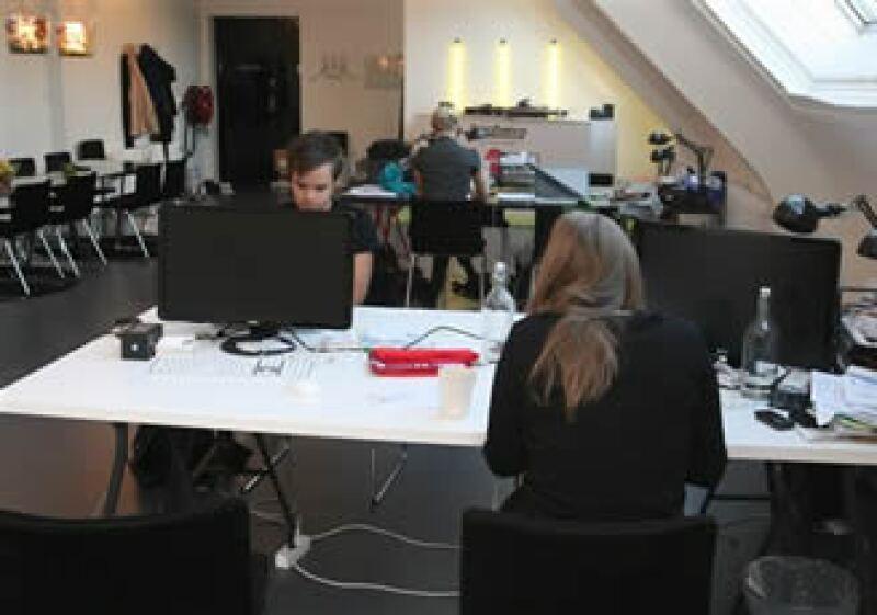 El servicio digital ofrece manejar los correos electrónicos y las redes de contacto social de personas fallecidas.  (Foto: AP)