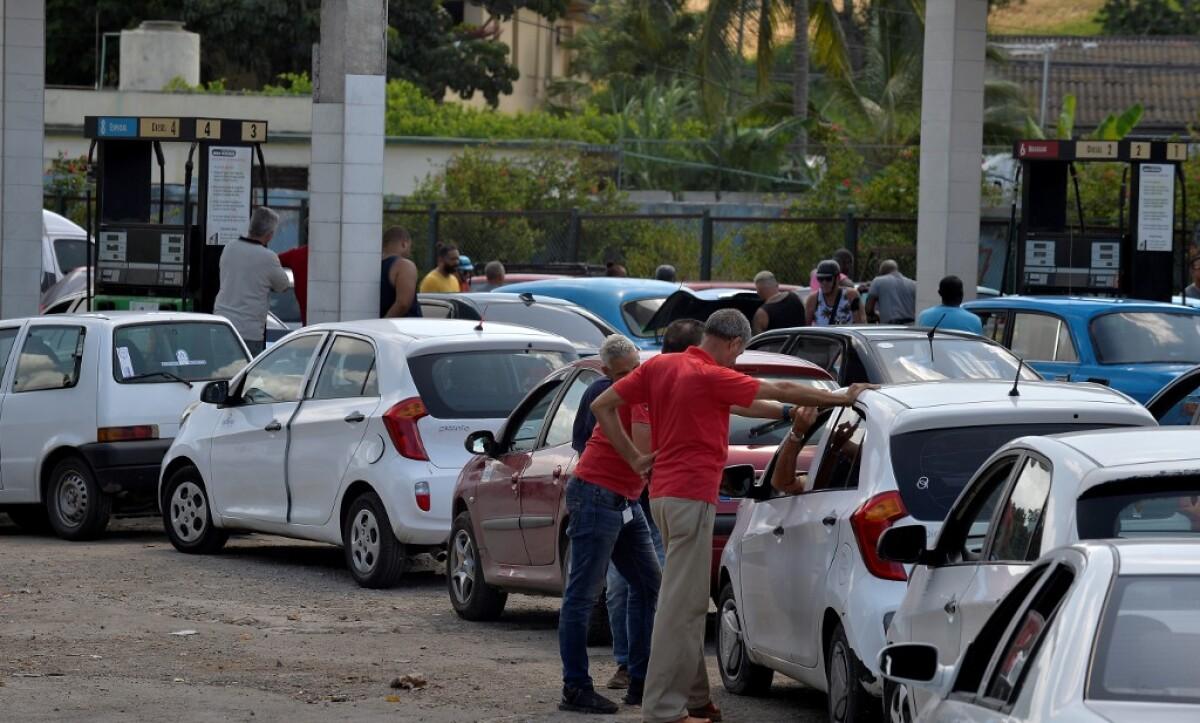 Venezuela tiene un plan especial ante la escasez de gasolina por el coronavirus