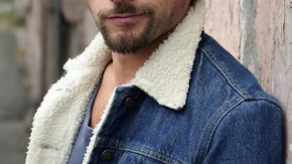 El actor mexicano fue nominado en la categoría de Mejor Actor en el WorldFest de Houston, por su primer filme en inglés.