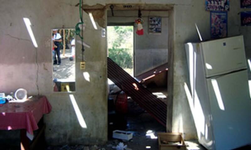 Guerro fue uno de los estados más afectados por el terremoto ocurrido el 20 de marzo. (Foto: Notimex)