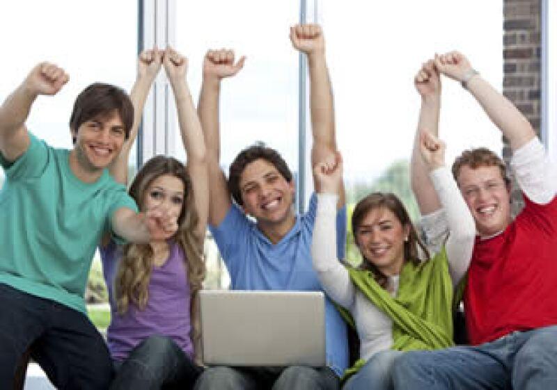 Una forma de hacer efectivo el descuento es invitar a tus amigos para acceder al servicio. (Foto: Photos To Go)