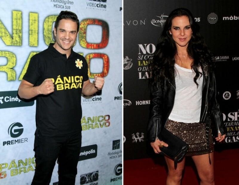 Se dice que Kuno y Kate ya comparten residencia en Estados Unidos.