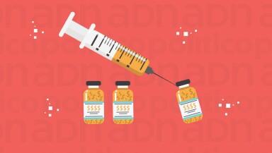 Vacunación MCCI