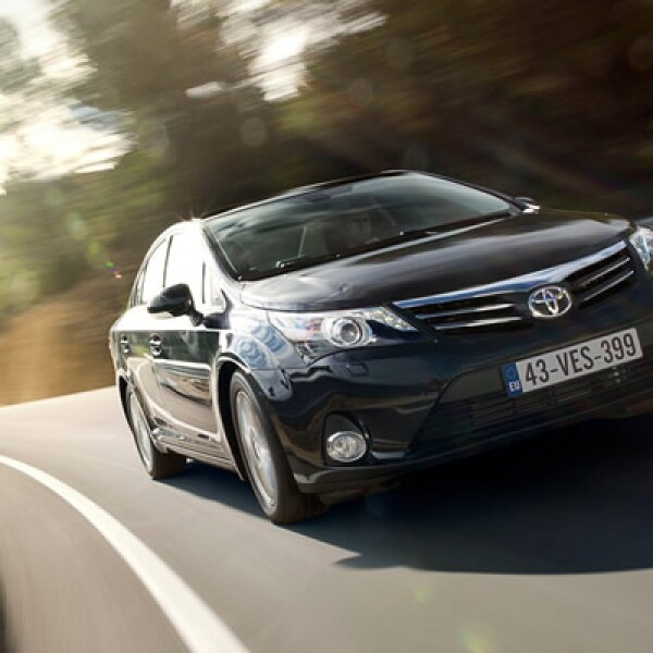 El modelo llegará a las concesionarias europeas a partir de los primeros meses de 2012.