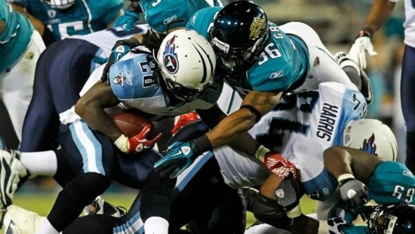 violencia en el futbol americano