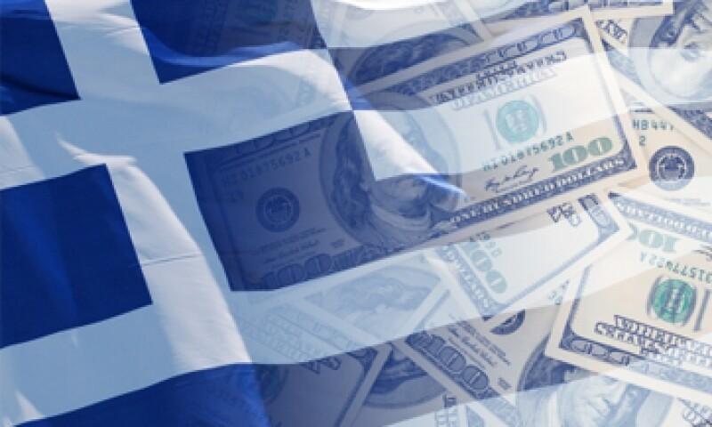 Los griegos se preguntan cómo sobrevivir con 60 euros por día. (Foto: Reuters )